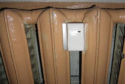 alokators vecam radiatoram